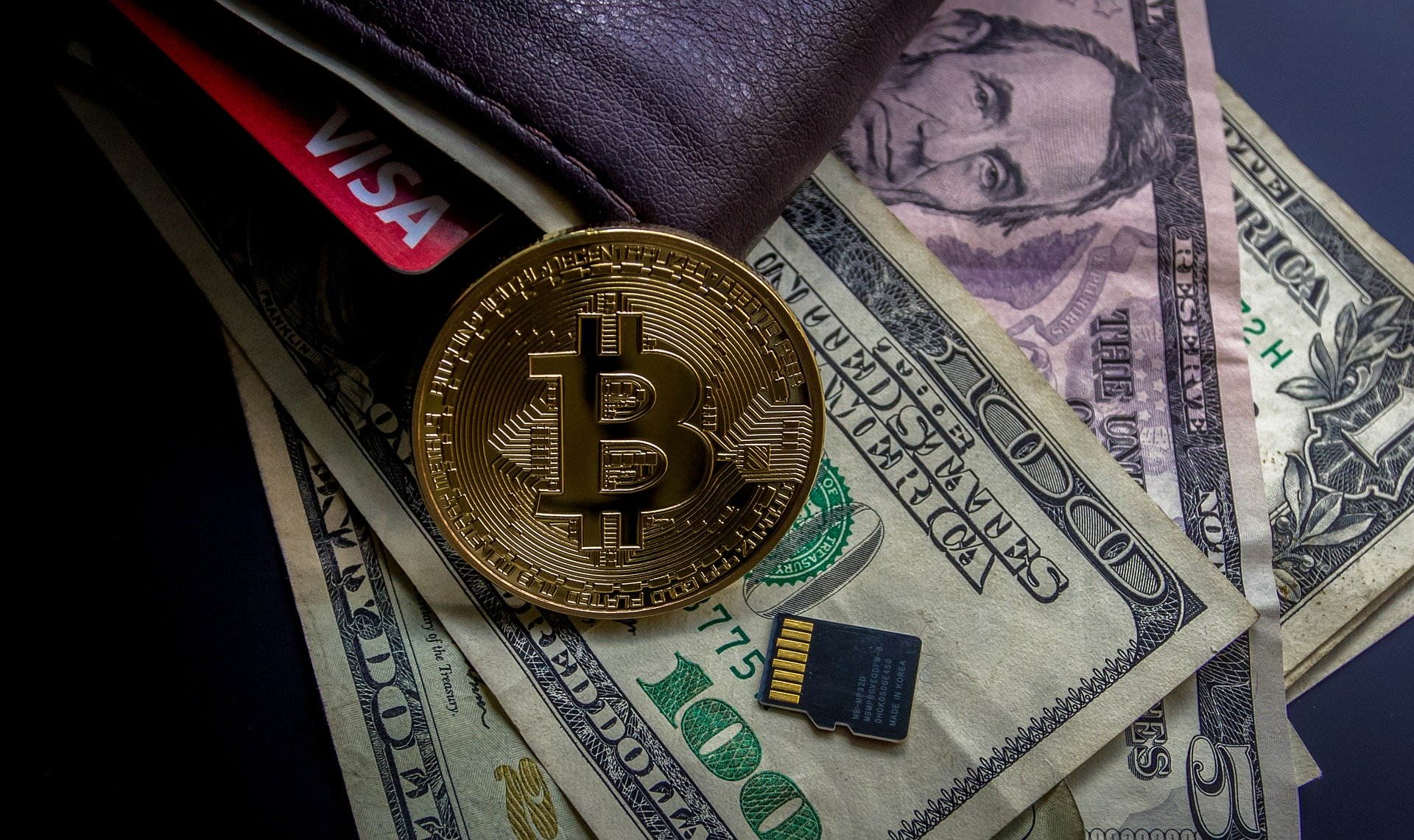 Vermögenswerte bei Bitcoin Gemini